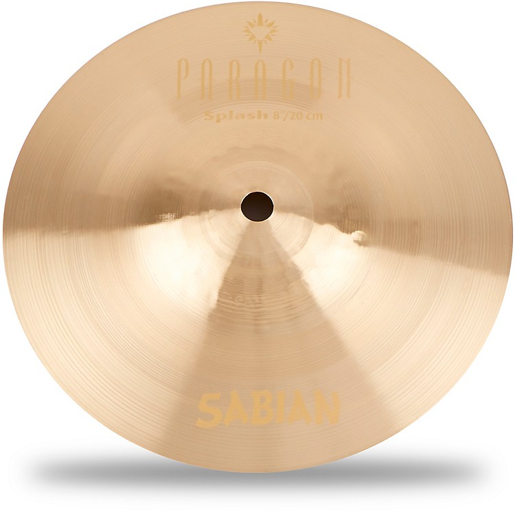 Sabian Neil Peart Paragon Splash  8 in.