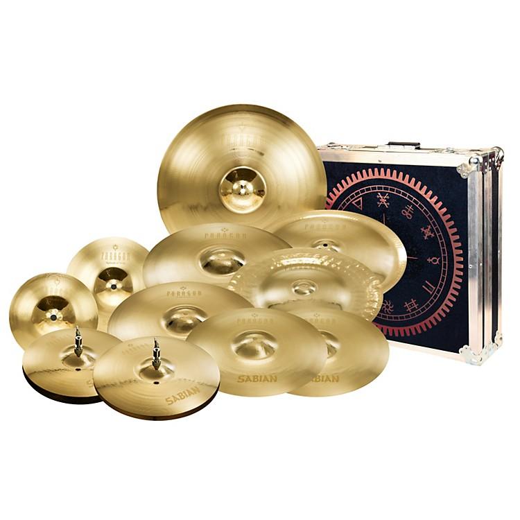 SabianNeil Peart Signature Paragon Cymbal Set
