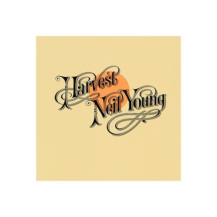 AllianceNeil Young - Harvest