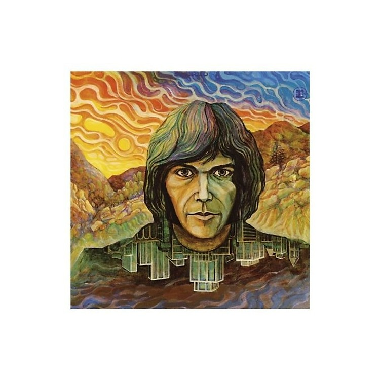 AllianceNeil Young - Neil Young [Remastered] [Black Vinyl Disc]