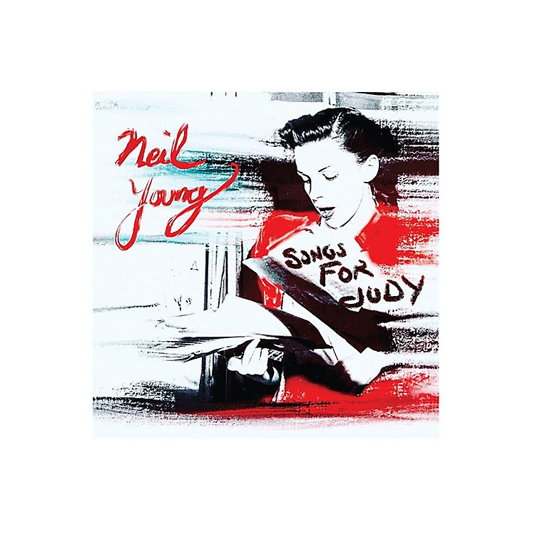 Alliance Neil Young - Songs For Judy