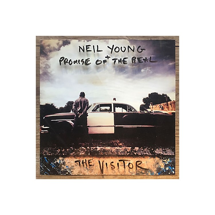 AllianceNeil Young - Visitor