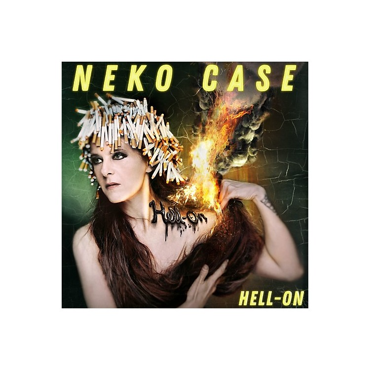 Alliance Neko Case - Hell-on