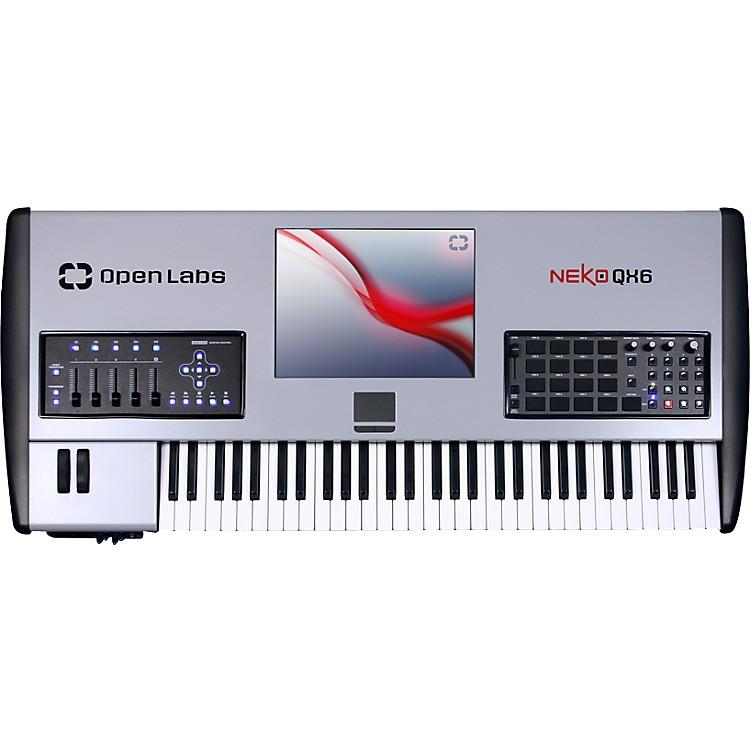 Open LabsNeko QX6 Computer Keyboard Workstation