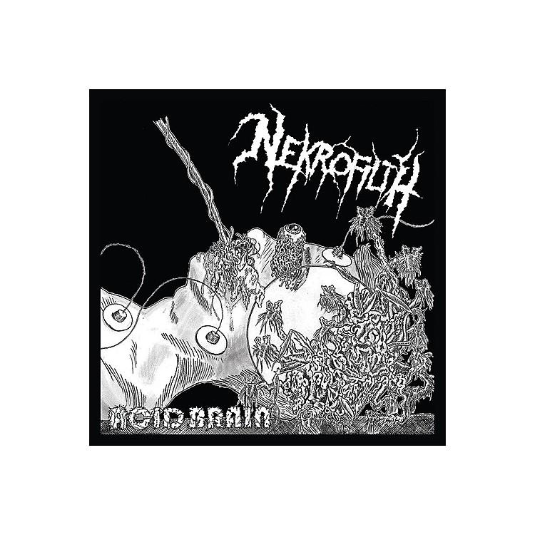 AllianceNekrofilth - Acid Brain