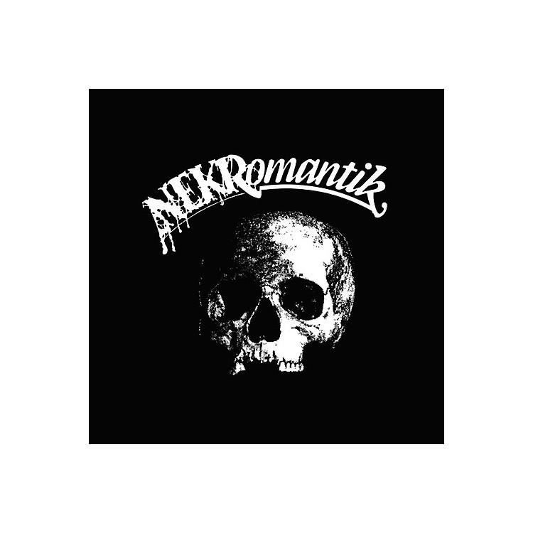 AllianceNekromantik (original Soundtrack)