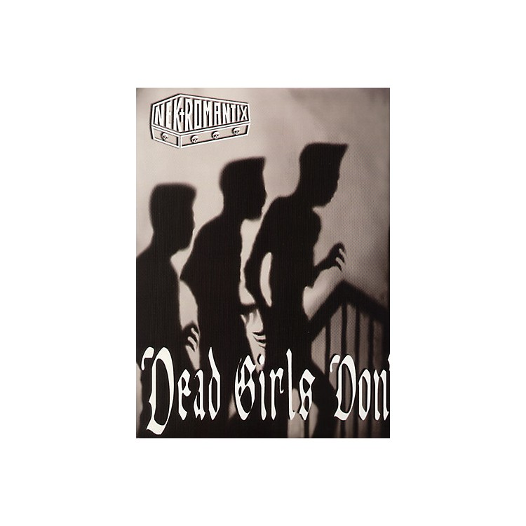 AllianceNekromantix - Dead Girls Don't Cry