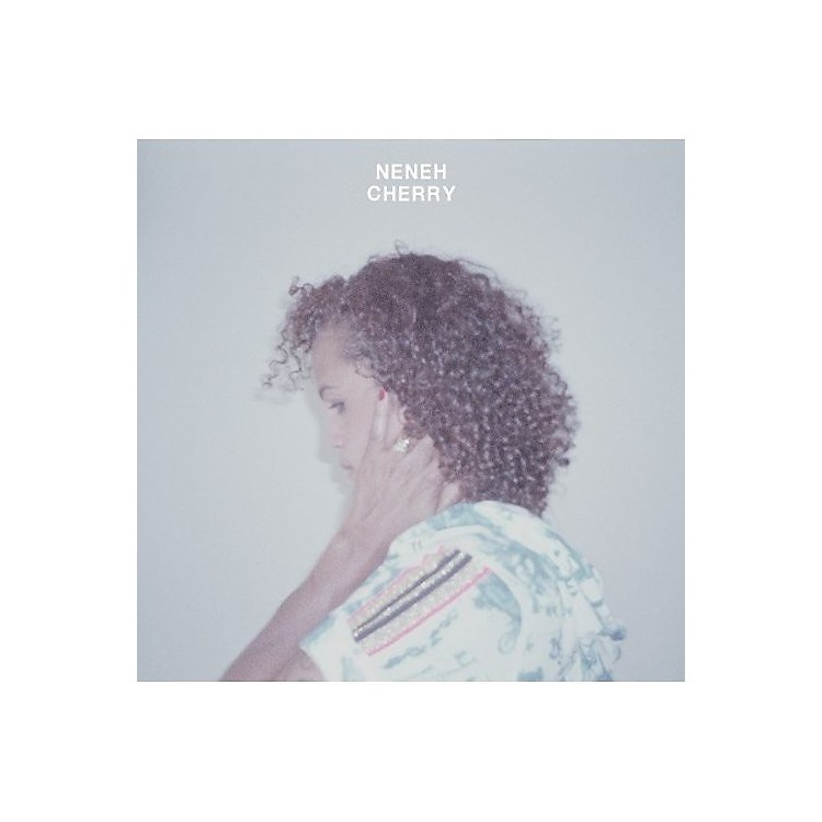 Alliance Neneh Cherry - Blank Project