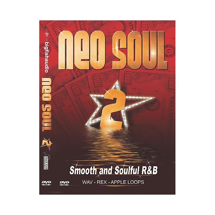 Big fish neo soul 2 audio loops music123 for Big fish musical soundtrack