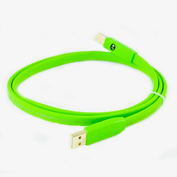 OyaideNeo d+ Series Class B USB Cable2M