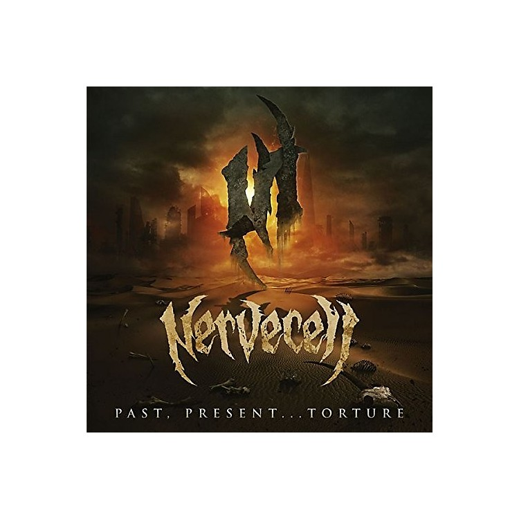 Alliance Nervecell - Past, Present Torture