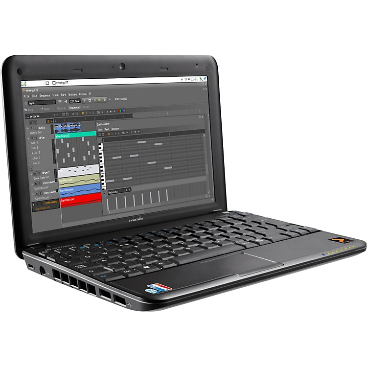 Indamixx Netbook Portable Studio Special Edition (SE)