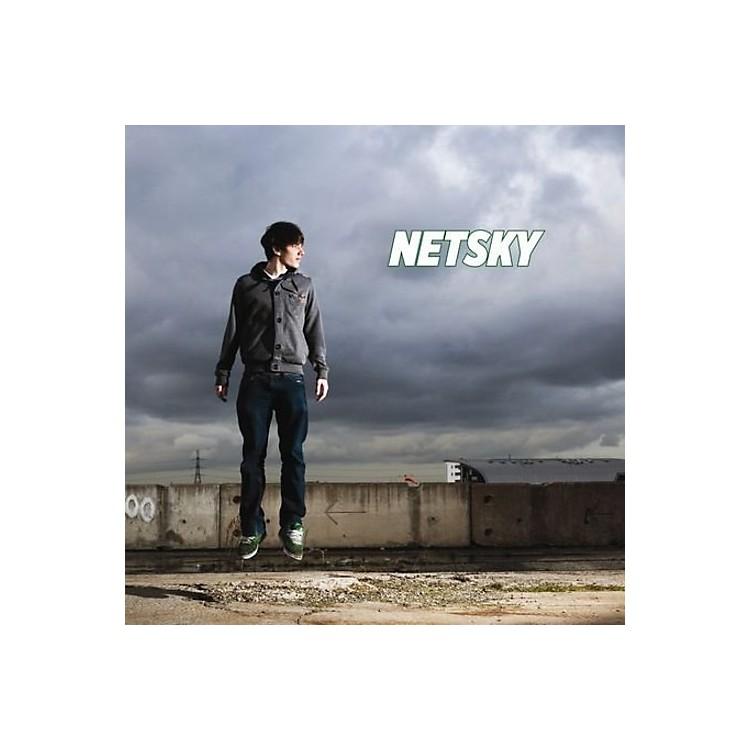 AllianceNetsky - Netsky