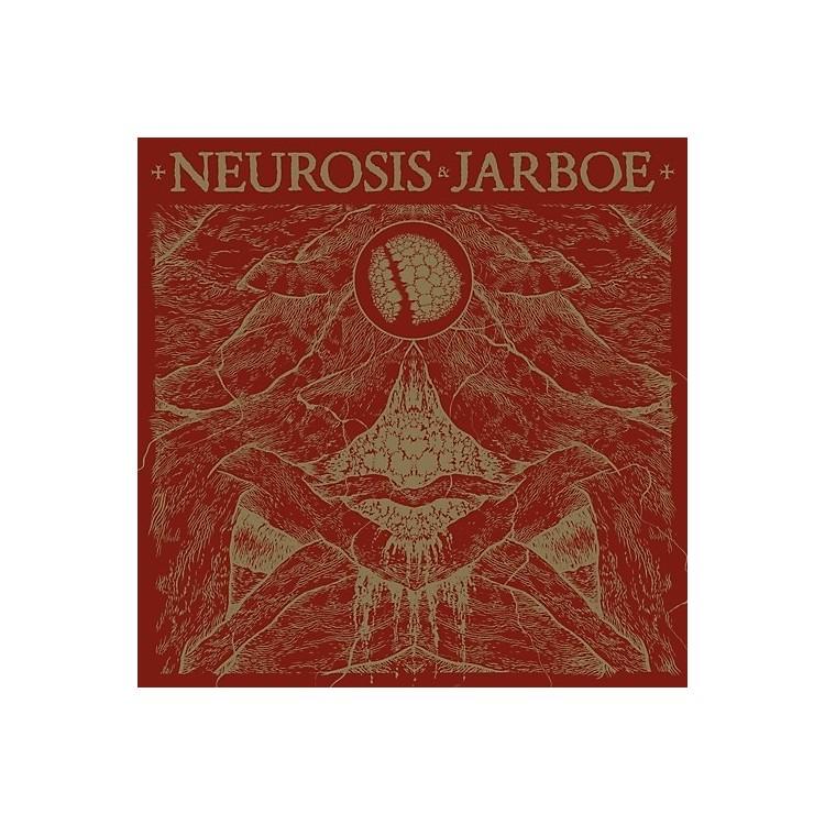 AllianceNeurosis & Jarboe - Neurosis & Jarboe Reissue