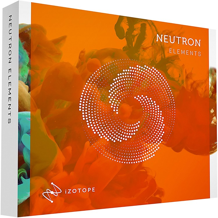 iZotope Neutron Elements (v3) EDU