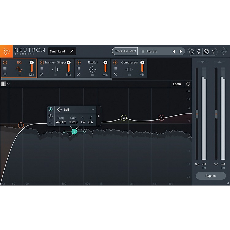 iZotope Neutron Elements (v3)