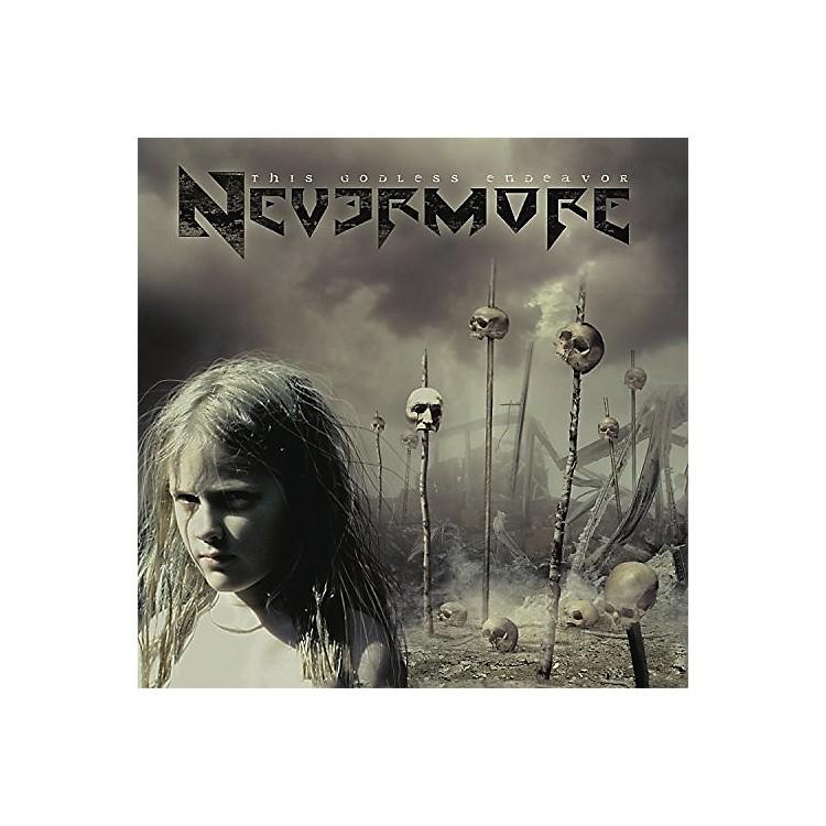 AllianceNevermore - This Godless Endeavor