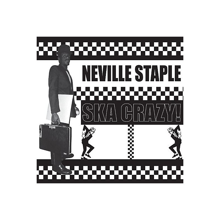 AllianceNeville Staple - Ska Crazy