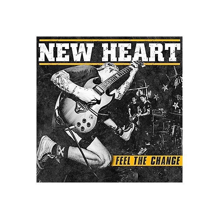 AllianceNew Heart - Feel The Change