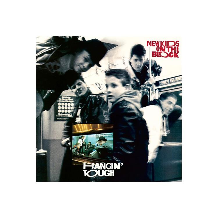 AllianceNew Kids on the Block - Hangin' Tough (30th Anniversary Edition) (CD)