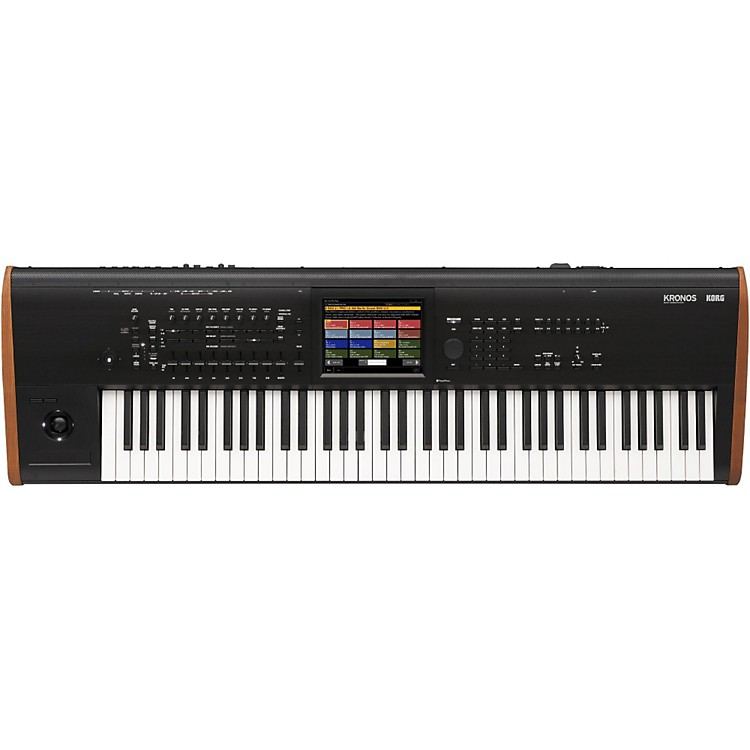 KorgNew Kronos 73-Key Music Workstation888365725734