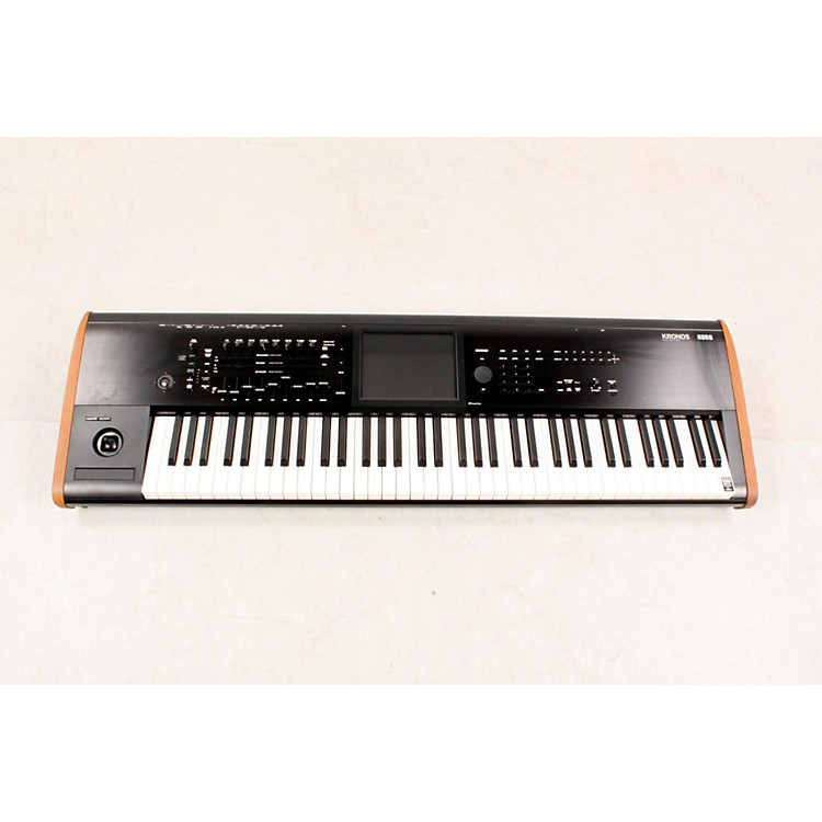 KorgNew Kronos 73-Key Music Workstation888365780818