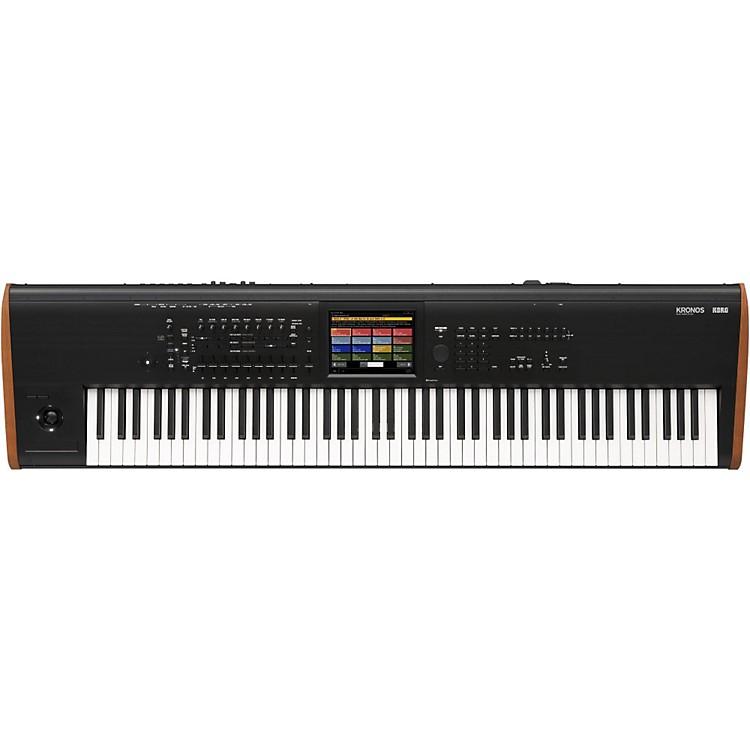 KorgNew Kronos 88-Key Music Workstation