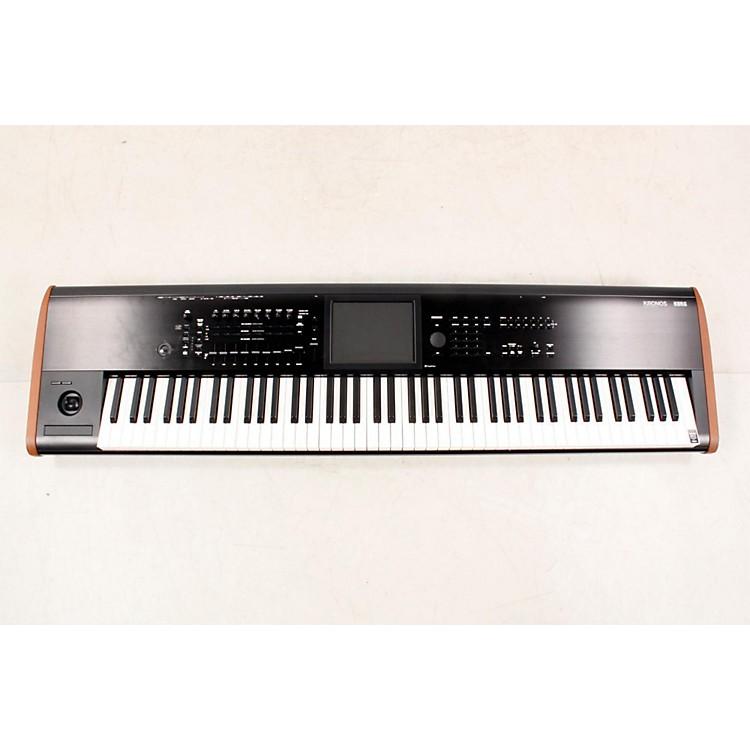 KorgNew Kronos 88-Key Music Workstation888365802626