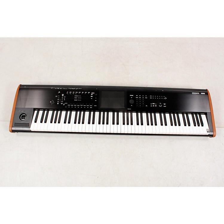 KorgNew Kronos 88-Key Music Workstation888365857374