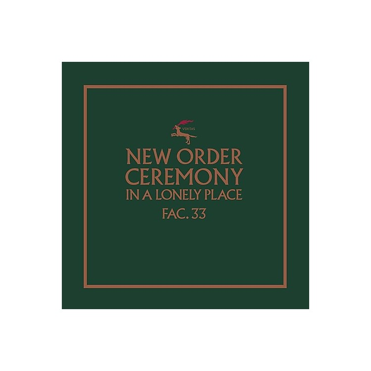 Alliance New Order - Ceremony (version 1)