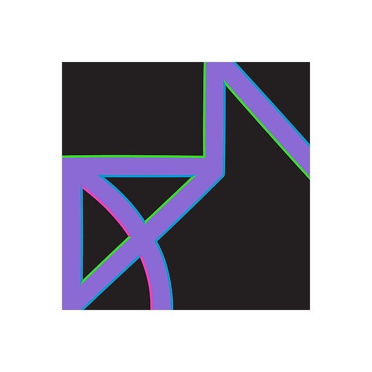 AllianceNew Order - Singularity