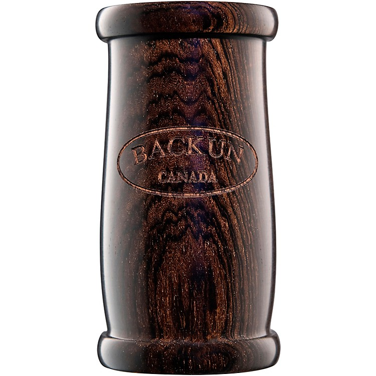 BackunNew Traditional Grenadilla Barrel - Standard Fit66 mm