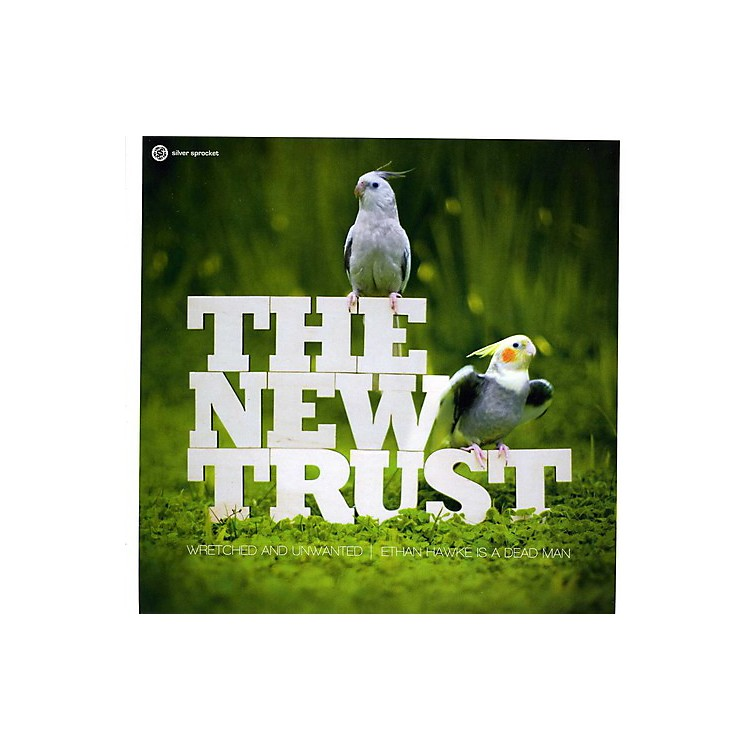 AllianceNew Trust & Pteradon - New Trust & Pteradon