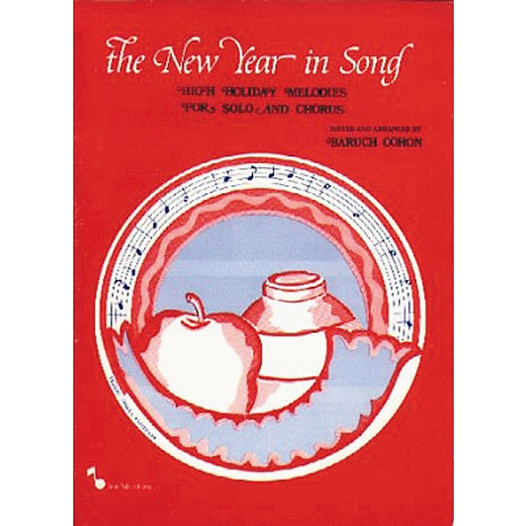 Tara PublicationsNew Year In Song Book