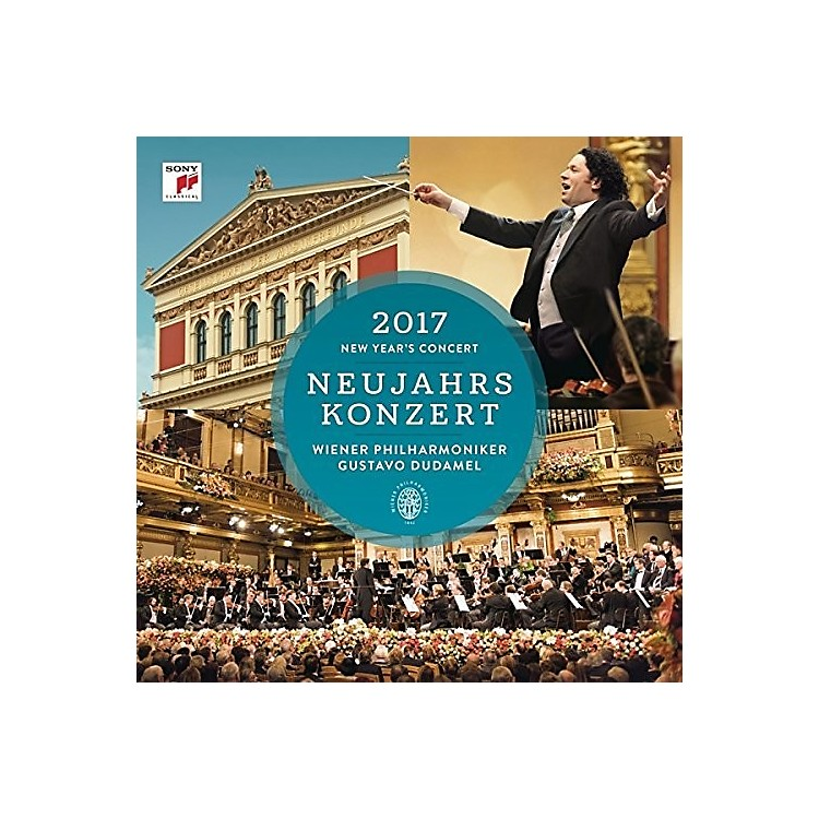 AllianceNew Year's Concert 2017