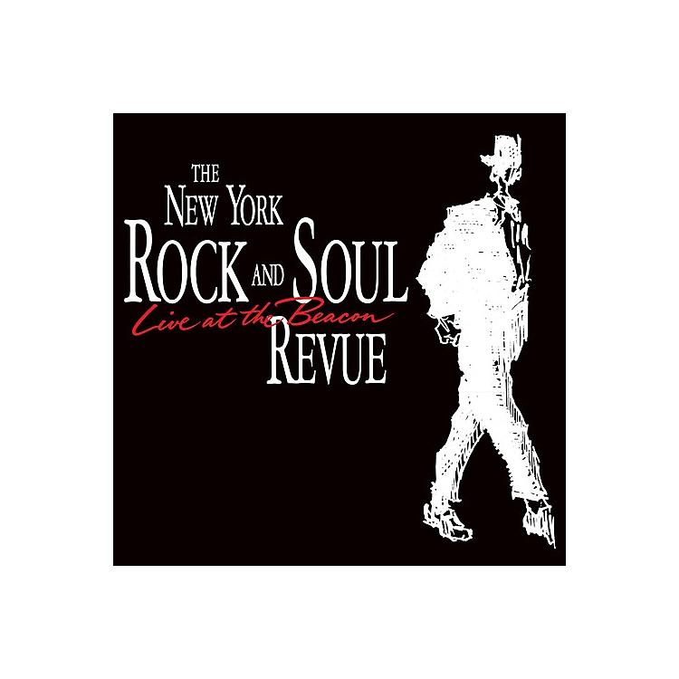AllianceNew York Rock & Soul Revue - Live At The Beacon