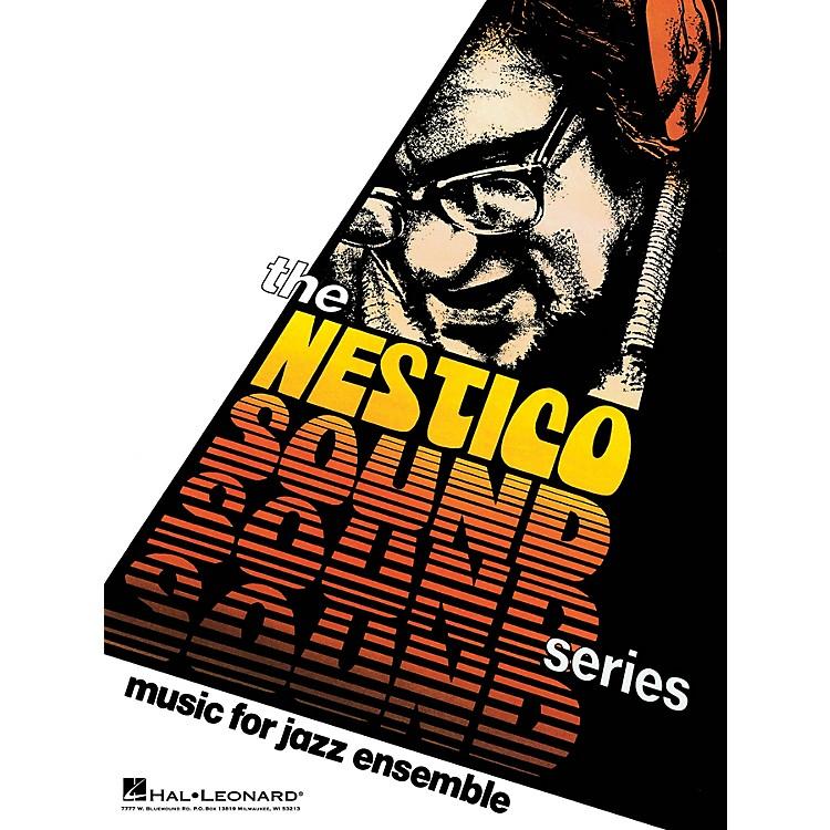 Hal LeonardNew York State Of Mind Jazz Band by Billy Joel Arranged by Sammy Nestico