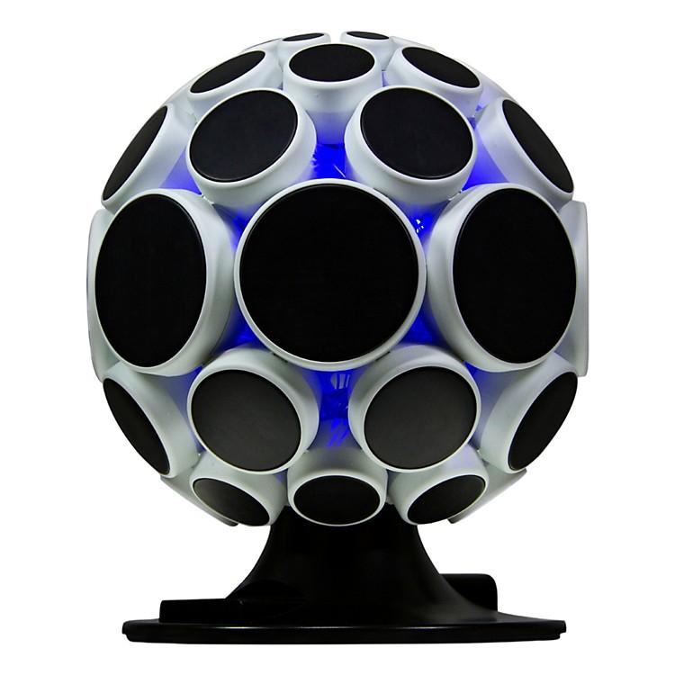 AlphasphereNexus Spherical Control Surface