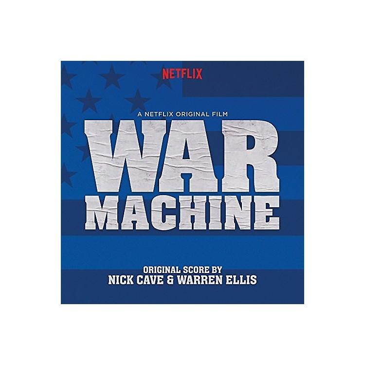 AllianceNick Cave & War - War Machine