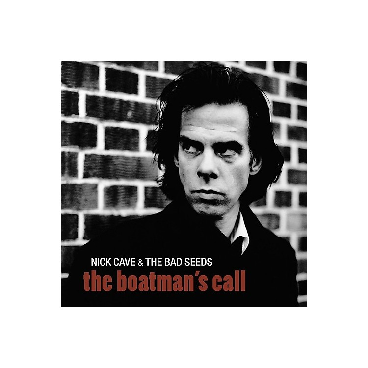 AllianceNick Cave & the Bad Seeds - Boatman's Call