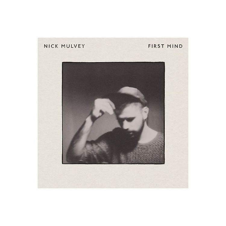 Alliance Nick Mulvey - First Mind