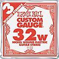 Ernie BallNickel Wound Single Guitar Strings 3-Pack.062 Gauge3-Pack thumbnail