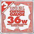 Ernie BallNickel Wound Single Guitar Strings 3-Pack.062 Gauge3-Pack-thumbnail