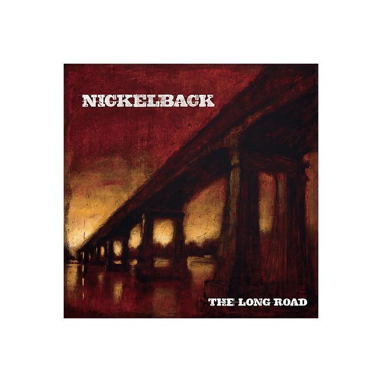 AllianceNickelback - The Long Road