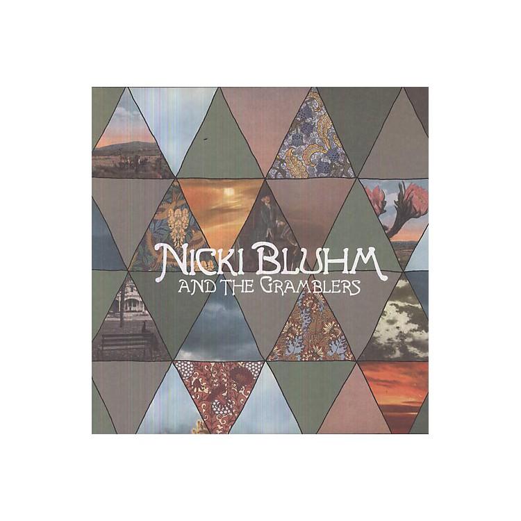 AllianceNicki Bluhm - Nicki Bluhm and The Gramblers