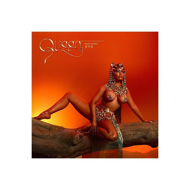 AllianceNicki Minaj - Queen (CD)