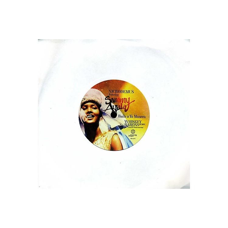 AllianceNickodemus - Baila A Tu Manera (Whiskey Barons Remix)