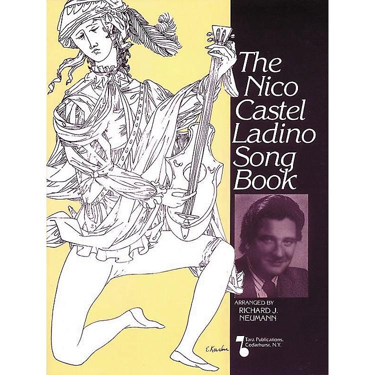 Tara PublicationsNico Castel Ladino (Songbook)