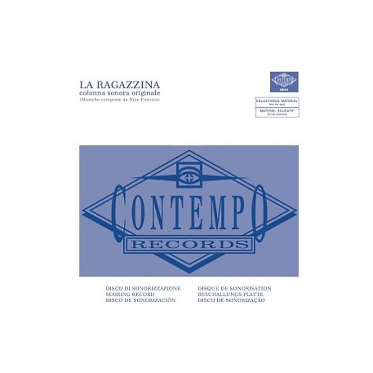 AllianceNico Fidenco - La Ragazzina (Original Soundtrack)