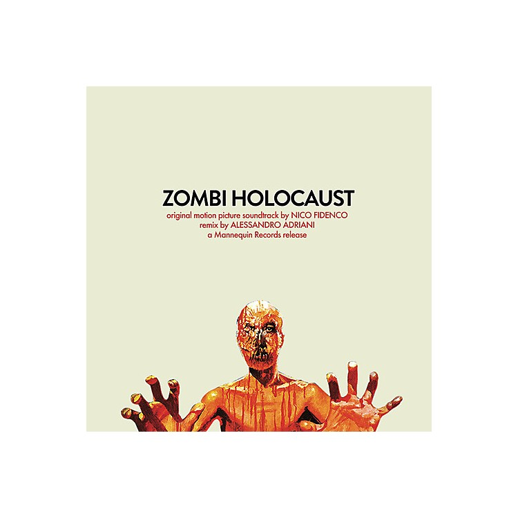 Alliance Nico Fidenco - Zombi Holocaust